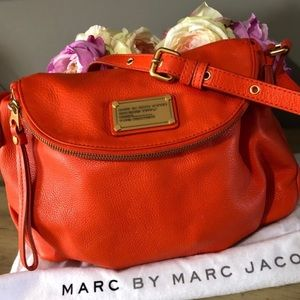 Marc Jacobs Coral Crossbody bag